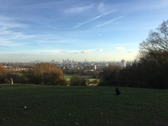 Hampstead Heath
